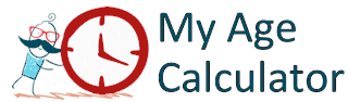 Age calculator logo